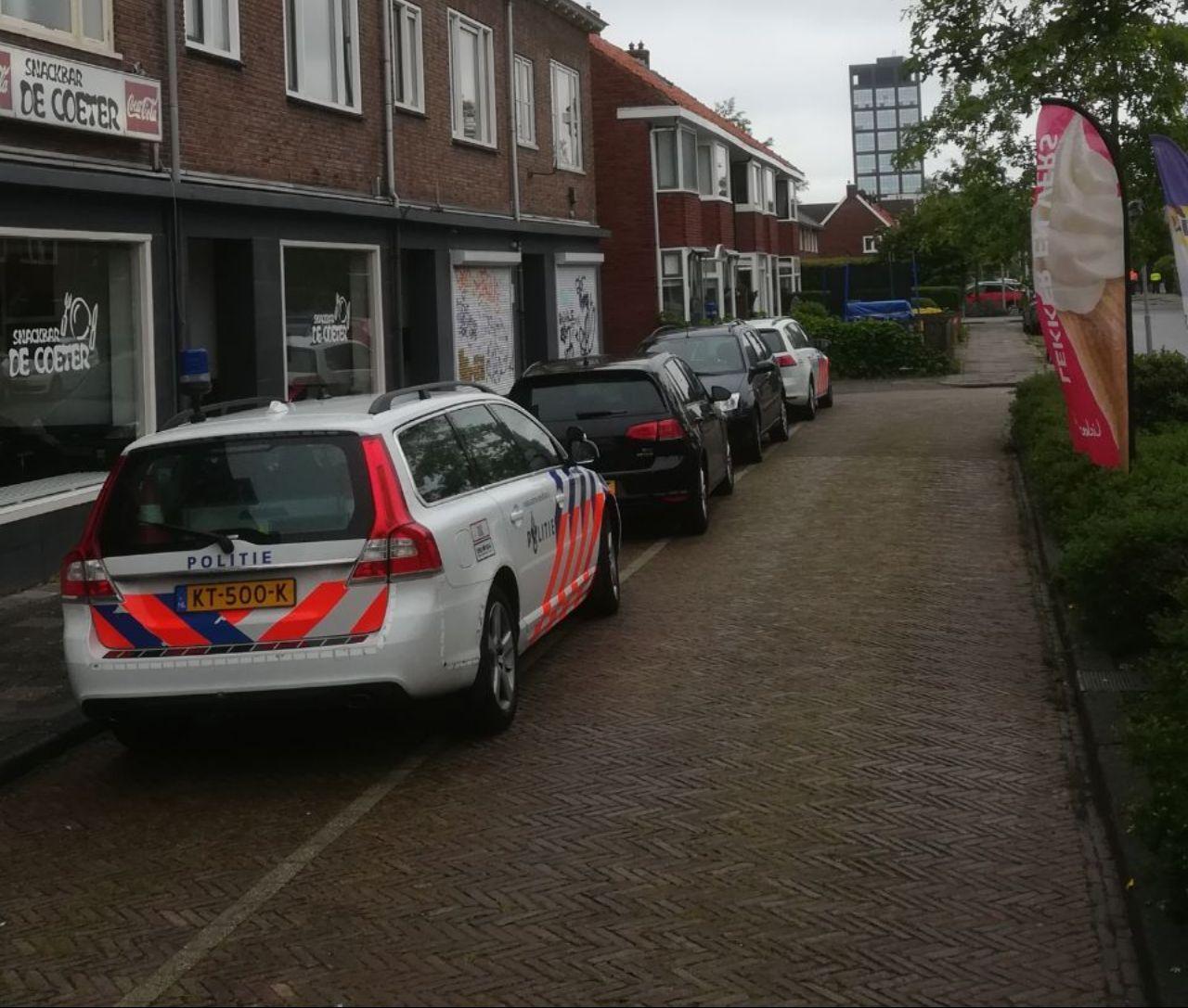 Acht aanhoudingen na groot ondermijningsonderzoek in Leeuwarden