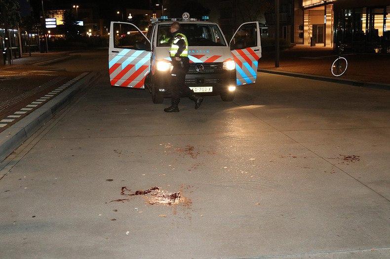 18 jarige inwoner uit Surhuisterveen raakt Ernstige gewond na Steekpartij in Drachten