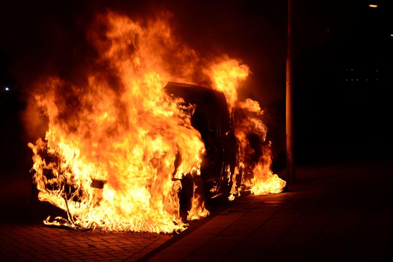 Brandstichtende Drachtster is ontoerekeningsvatbaar