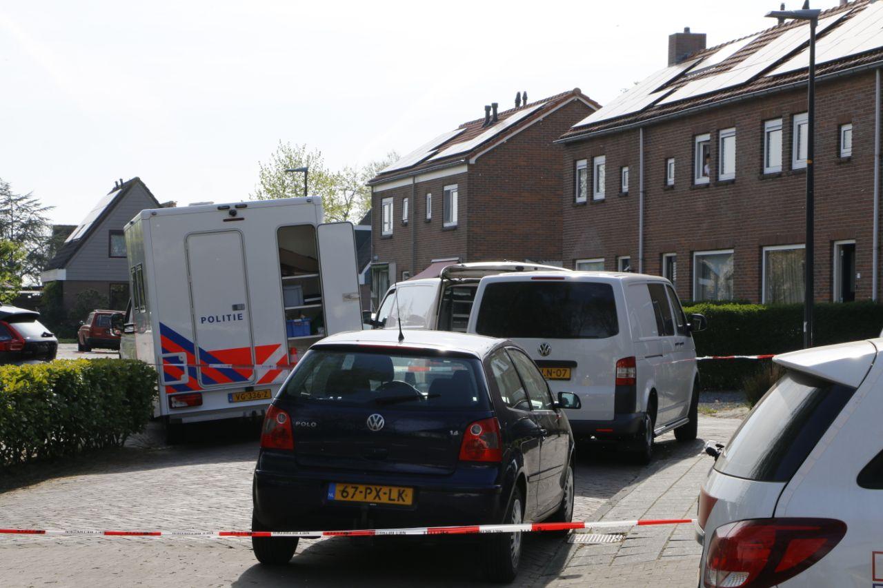 Vrouw om het leven gekomen na geweldincident in Oppenhuizen