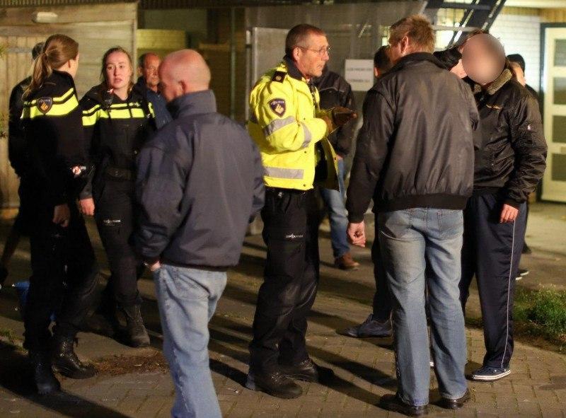 43-jarige vrouw uit Drachten is aangehouden na poging tot brandstichting aan de berglaan in Drachten