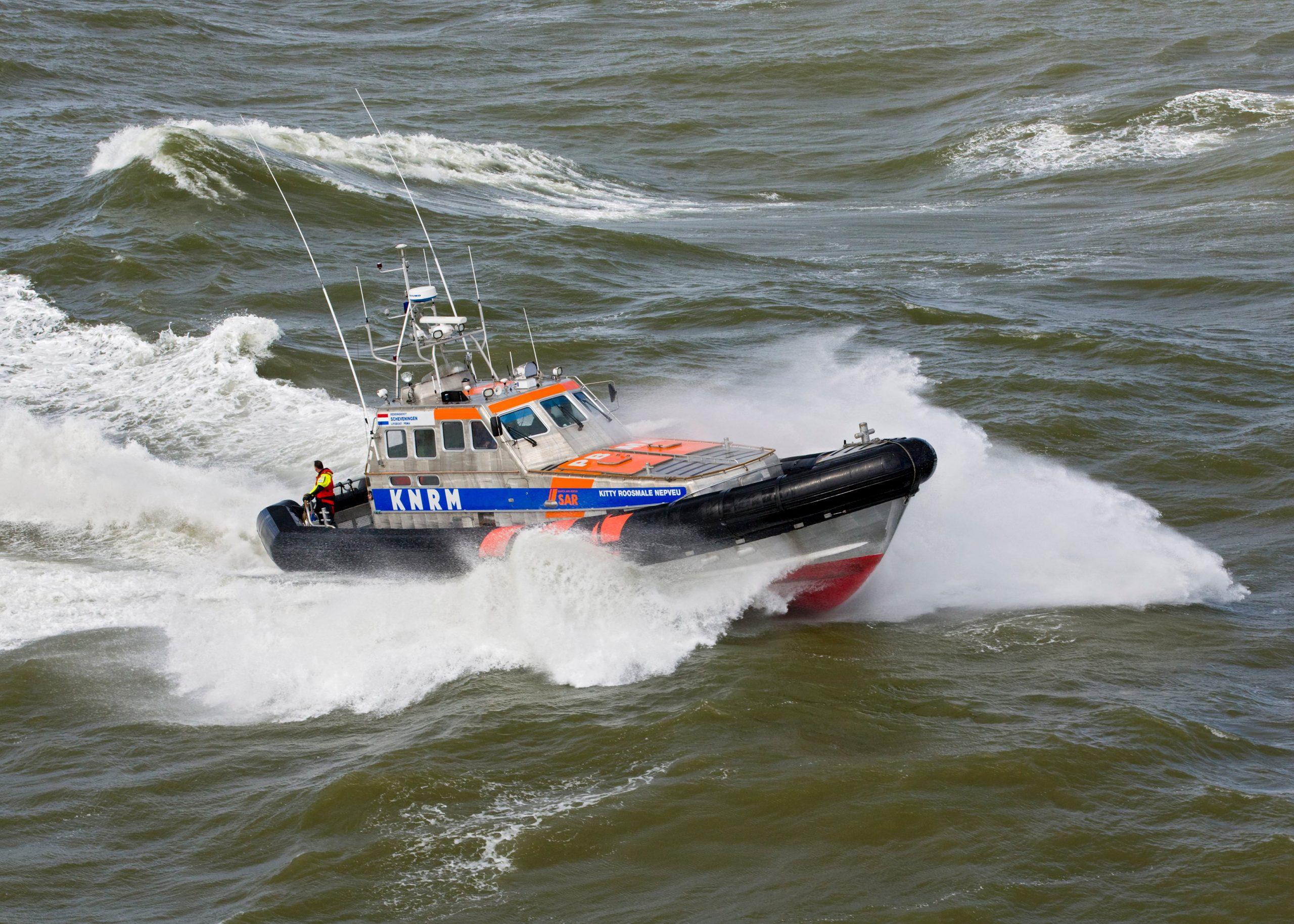 Grote zoekactie naar vermist meisje op de Waddenzee bij Nes Ameland