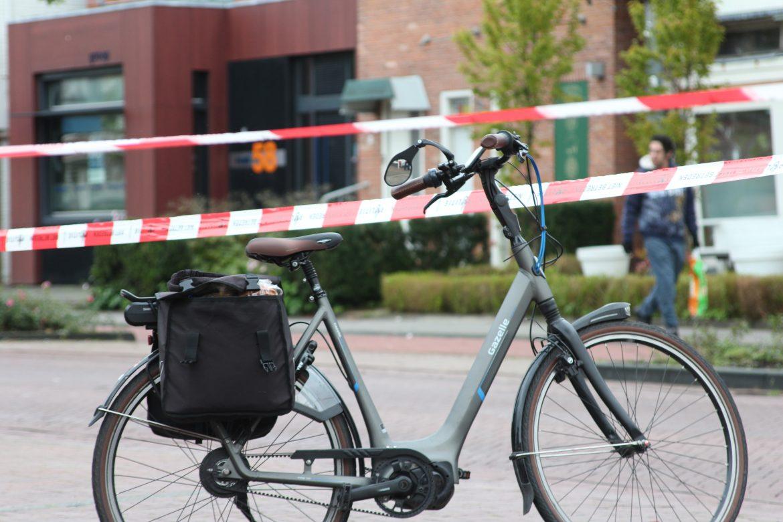 Update Video een 73 jarige inwoner uit Drachten raakte ernstig gewond na een aanrijding op de Stationsweg in Drachten