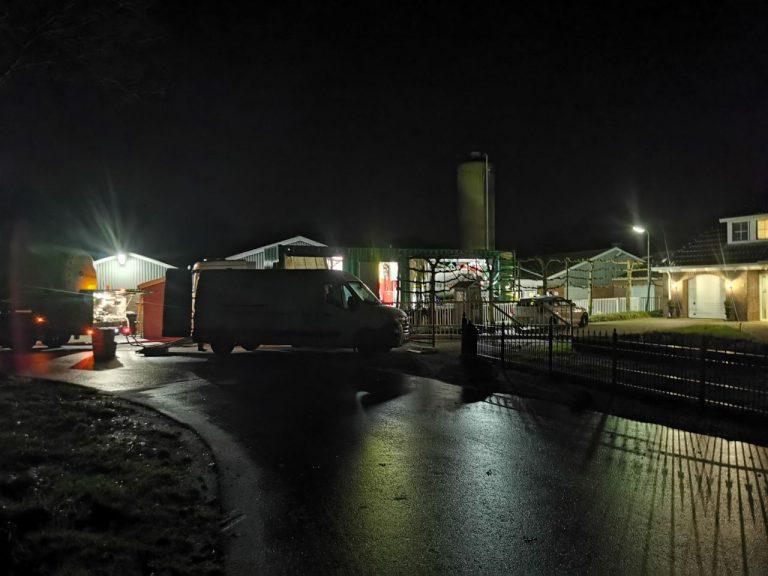 28.000 kippen geruimd na Volgegriep vastgesteld in Buitenpost