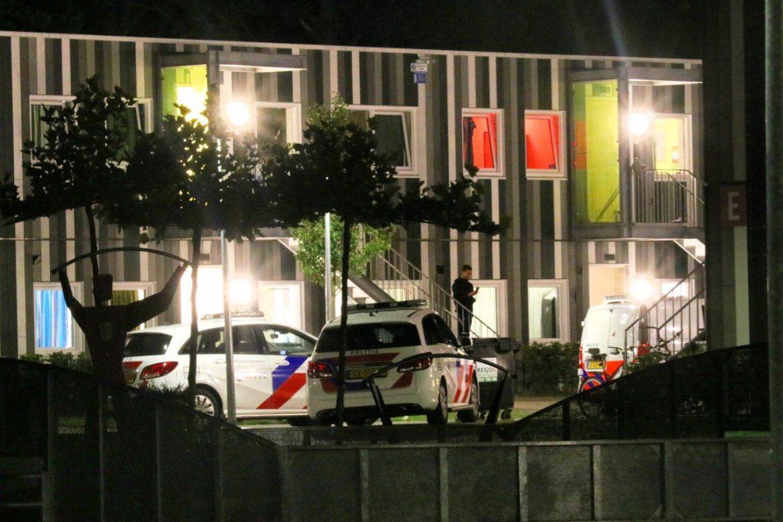 35-jarige man aangehouden na steekincident bij asielzoekerscentrum